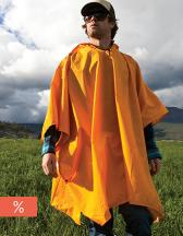 Aerolite Packable Rain Poncho