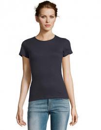Ladies` T-Shirt Miss